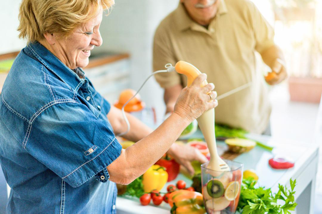 diet advice for peripheral neuropathy