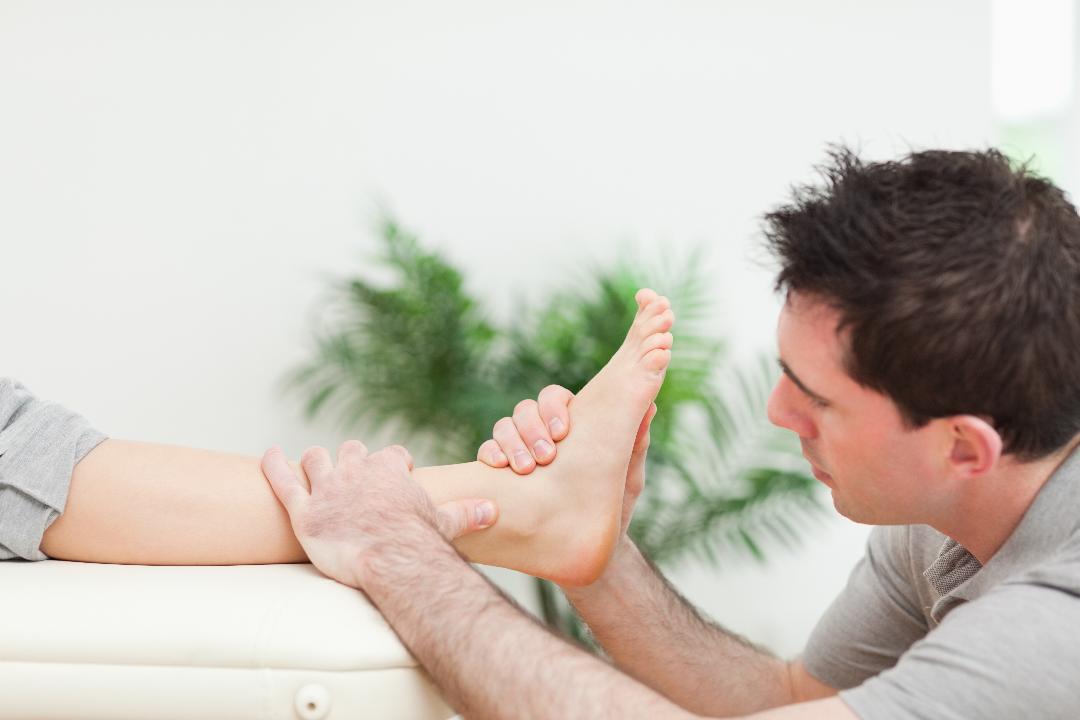 peripheral neuropathy foot florida